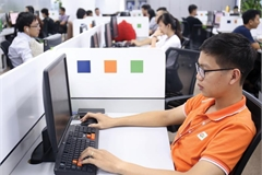 Revenues of Vietnam's software and IT services hit US$9 billion