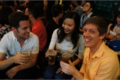 From bitter and expensive to Hanoi's favorite drink: The rise of Bia Hoi