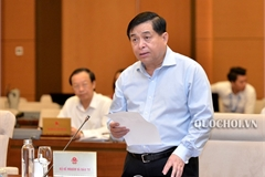 Vietnam gov't mulls lowering 2020 GDP growth target to 4.5%