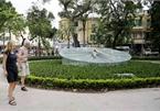 Where should Hanoi locate zero milestone?