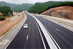 Vietnam's North-South Expressway project gets fresh air