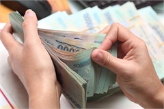 Vietnam raises monthly taxable personal income threshold by 22%