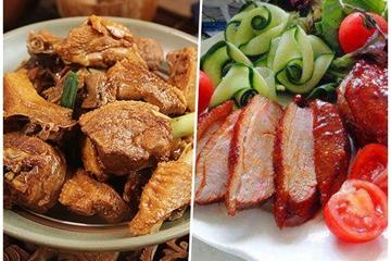 Món ngon mùa hè: 11 món thịt vịt vừa ngon vừa dễ làm