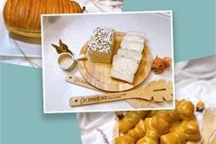 Mê bánh, 8X khoe nhiều công thức đơn giản, không cần nhồi bột, ủ men cũng làm được