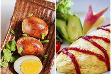 5 món trứng vừa ngon, đậm đà lại rẻ tiền