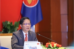 ASEAN Economic Ministers pass Ha Noi Action Plan