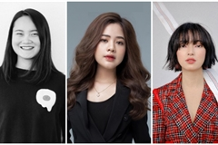 Two VN female entrepreneurs named in 2021 Forbes 30 Under 30 Asia