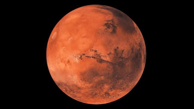Hành tinh thuộc vùng sự sống áp sát Trái Đất, tỏa ánh đỏ sáng nhất bầu trời - Ảnh 1.