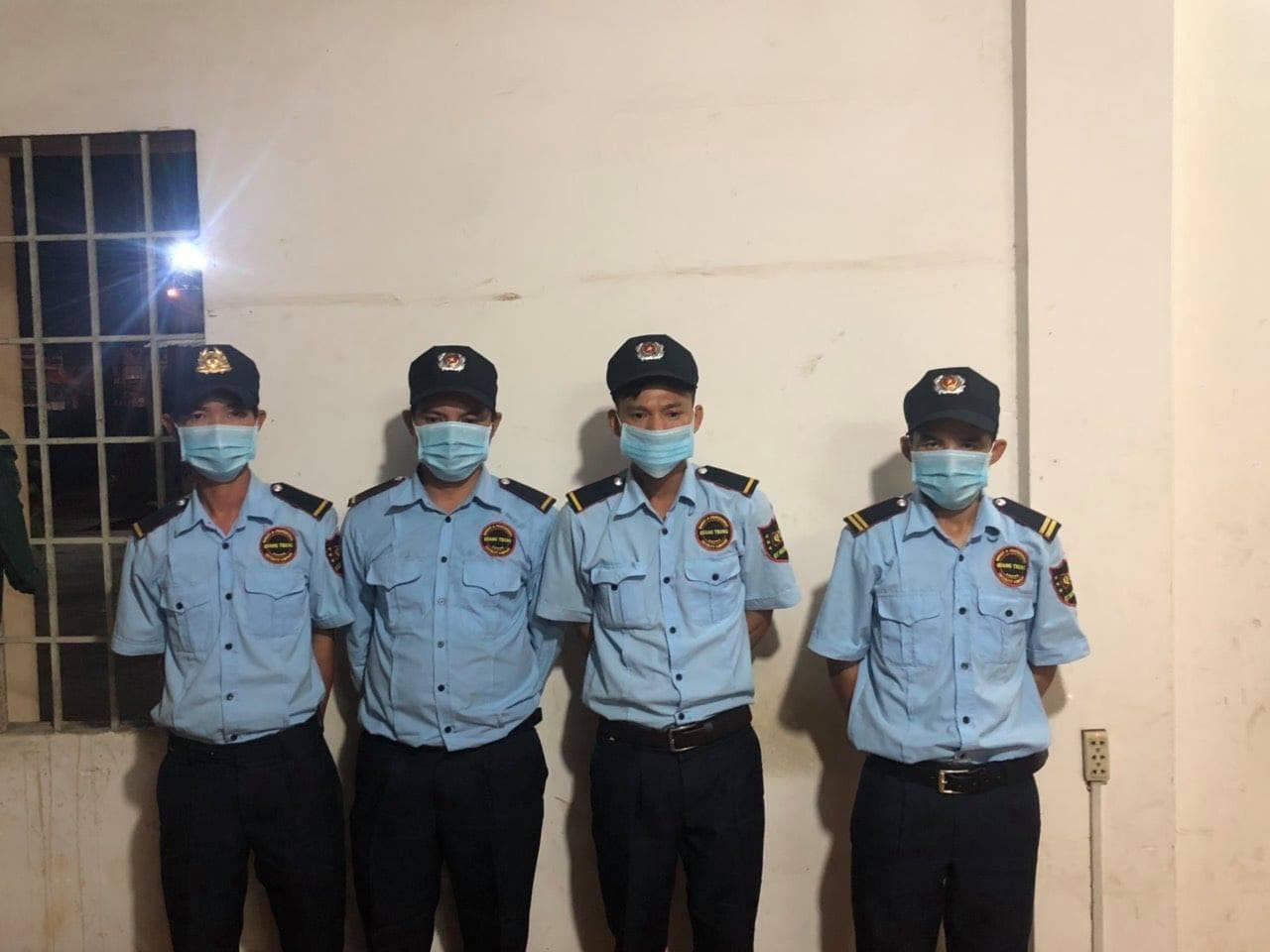 """SỐC: 4 nhân viên trong ca trực """"phê"""" ma túy ở Đồng Nai - Ảnh 3."""