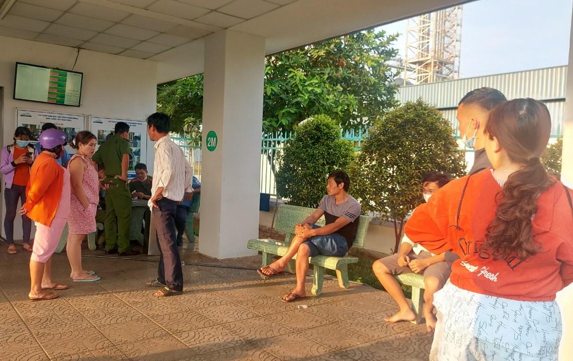 """SỐC: 4 nhân viên trong ca trực """"phê"""" ma túy ở Đồng Nai - Ảnh 1."""