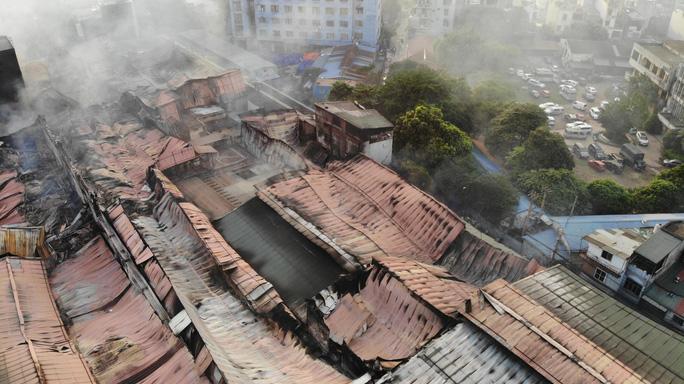Bộ Xây dựng lý giải việc chậm di dời nhà máy, bệnh viện khỏi nội đô Hà Nội - Ảnh 1.
