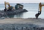 Vụ lấp biển Vũng Tàu: Tỉnh Bà Rịa- Vũng Tàu ra văn bản rà soát
