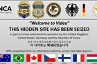 """Đánh sập trang web khiêu dâm trẻ em """"hạng nặng"""", bắt 338 người khắp thế giới"""