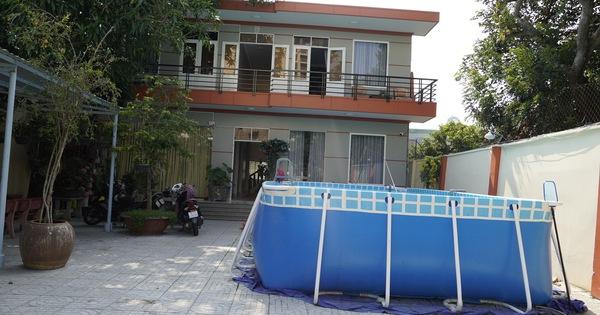 Vũng Tàu kiểm tra 'villa' bị khách tố 10 triệu/đêm nhưng giống phòng trọ