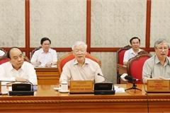 Nghe VietNamNet: Tổng Bí thư ký ban hành quy định mới về chống chạy chức, chạy quyền