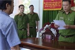 Bắt nguyên Tổng giám đốc công ty CP du lịch Bà Rịa - Vũng Tàu