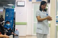 Dung dịch sát khuẩn rởm làm tăng nguy cơ nhiễm bệnh Covid-19