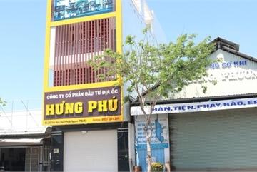 Bắt giám đốc công ty bất động sản Hưng Phú