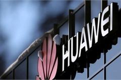 Anh cho Huawei xây cơ sở nghiên cứu tỉ USD giữa lúc nhạy cảm