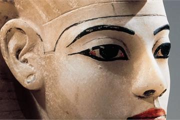 Bí ẩn xác ướp 'công chúa la hét' trong mộ cổ 3.000 năm
