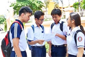 Sáng mai (27-7): Công bố điểm thi lớp 10 tại TP HCM
