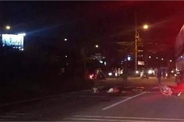 Công an lên tiếng vụ tài xế xe bồn cán chết cô gái rồi bỏ chạy ở Nhà Bè