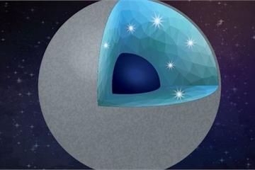 Phát hiện hành tinh 'đắt giá' nhất vũ trụ, làm bằng kim cương