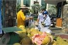 Người dân TP.HCM giải cứu bưởi đào đặc sản giá 15.000 đồng/kg