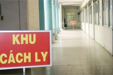 Từ ngày mai (5/6), người từ TP.HCM về Đồng Nai phải cách ly 21 ngày