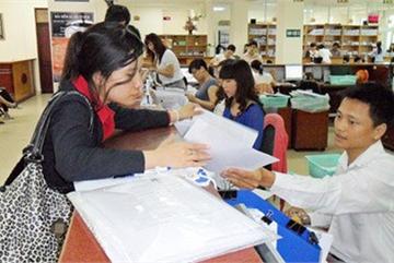 Hàng loạt sửa đổi nâng bậc lương cán bộ, công chức, viên chức và người lao động