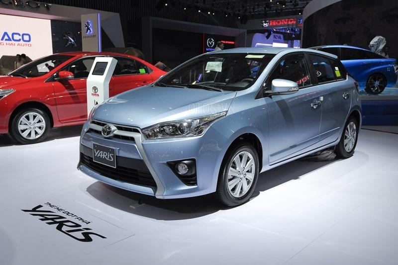 Từ 1/7, điểm danh các ô tô được giảm thuế tiêu thụ đặc biệt? - ảnh 2