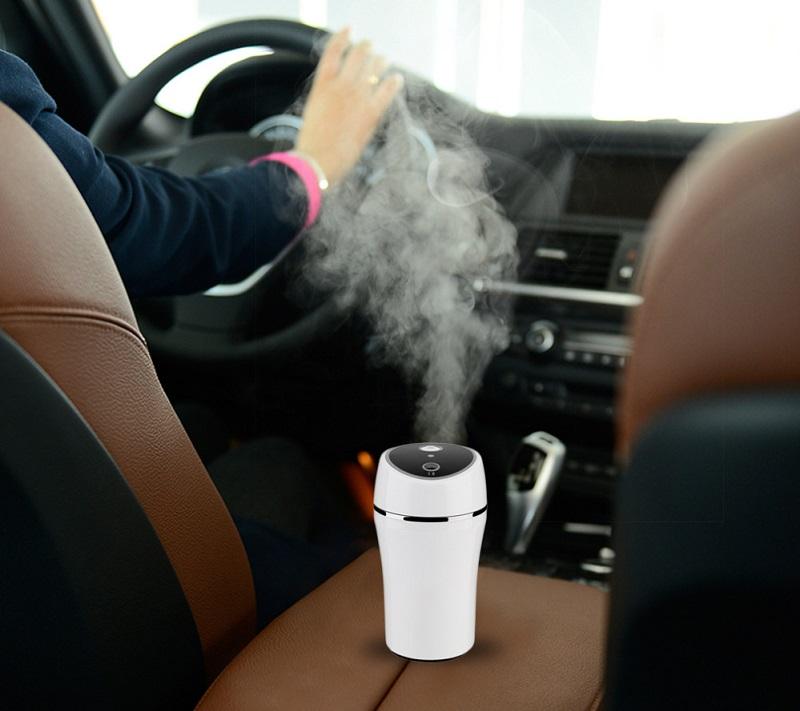 Cách khử những mùi hôi 'ám' lên nội thất xe - ảnh 8