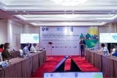 """""""Thanh niên Việt Nam hành động vì khí hậu"""""""