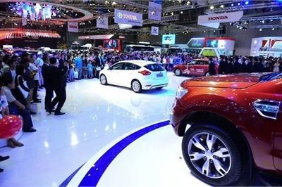 Nhìn lại thị trường ô tô Việt sau gần 2 năm bỏ thuế nhập khẩu