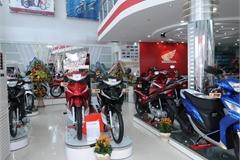 Mỗi ngày Việt Nam tiêu thụ gần 9000 chiếc xe máy