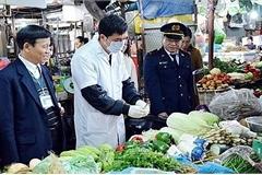 Công khai kết quả xử lý vi phạm về an toàn thực phẩm
