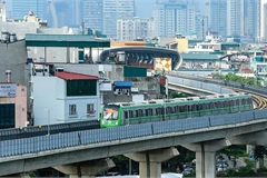 Hàng loạt dự án giao thông trọng điểm chậm tiến độ