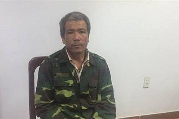 10.000 ngày sống chui lủi của cựu quân nhân mang án giết người