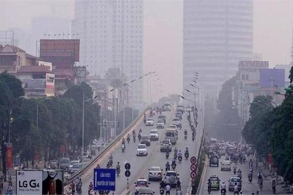 Dự báo diễn biến chất lượng không khí: Người dân cần được tiếp cận và hướng dẫn