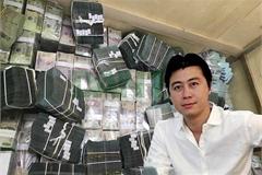 Tài sản của Phan Sào Nam và 'núi tiền khủng' nộp thi hành án