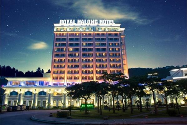 Casino Royal Hạ Long báo lỗ quý 7 liên tiếp: Mục tiêu doanh thu gấp đôi khó thành?