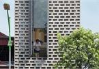 Tận mục ngôi nhà ống Hà Nội lọt top kiến trúc quốc tế