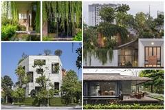 Ngắm 7 ngôi nhà Việt lọt top 100 công trình đẹp nhất 2020