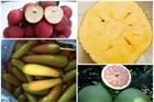 Những loại trái cây không hạt 'giá chát' vẫn hút khách