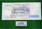 Bí mật ít biết trên những tờ tiền Việt đang lưu hành