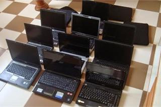 Thiết bị dạy học online: Laptop, Ipad đội giá... mua cũ sao chuẩn?