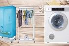 Máy sấy quần áo giảm giá 'sập sàn': Chọn hãng nào chuẩn?