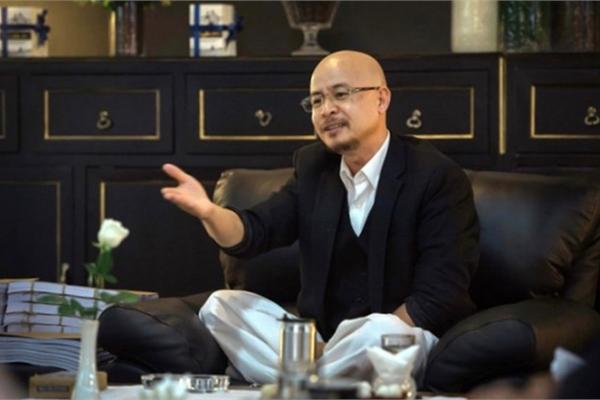 Đại gia Đặng Lê Nguyên Vũ còn bao nhiêu tiền sau khi ly hôn?