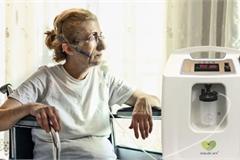 Đổ xô mua máy tạo oxy dự phòng chữa Covid-19: Cẩn thận 'tiền mất, tật mang'