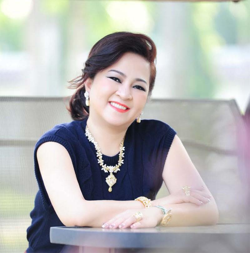 Bà Phương Hằng và những đại gia Việt chưa từng học đại học - VietNamNet